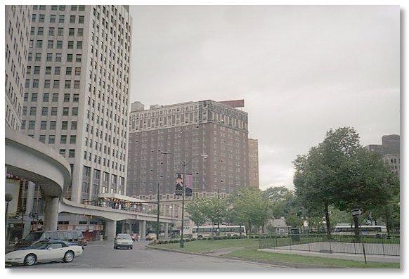 Exploring Detroit - image 1