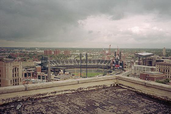 Exploring Detroit - image 2