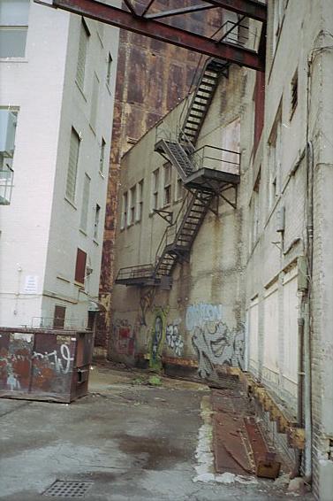 Exploring Detroit - image 4