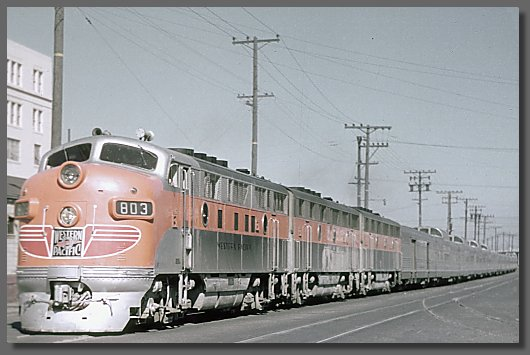 Passenger trains - image 4