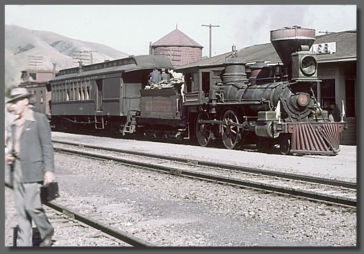 Passenger trains - image 7